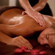 """Massage à 4 mains """"Du Sahara à l'Océan"""" (1h)"""
