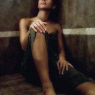 """Rituel """"Nomad et Sens"""" Massage avec Hammam Privatif et Gommage (2h30) - en Duo / Couple"""