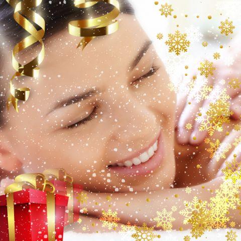 """Carte """"Privilège Nomad"""" 12h Spécial Noël (-30%) - Cadeau Spa pour Noël"""