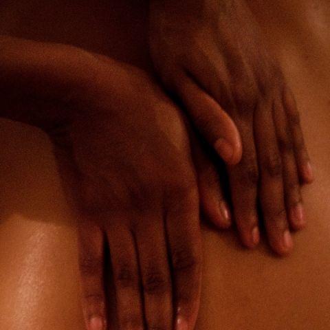 """Massage Minceur """"Azyalé"""" Anticellulite (1h)"""