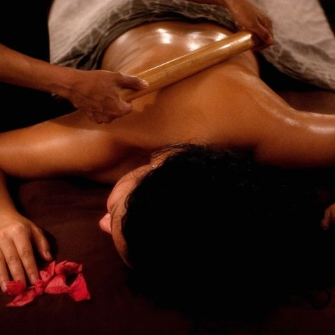 "Massage Tonifiant ""Oasis Sublime"" (1h ou 1h30) - en Duo / Couple"